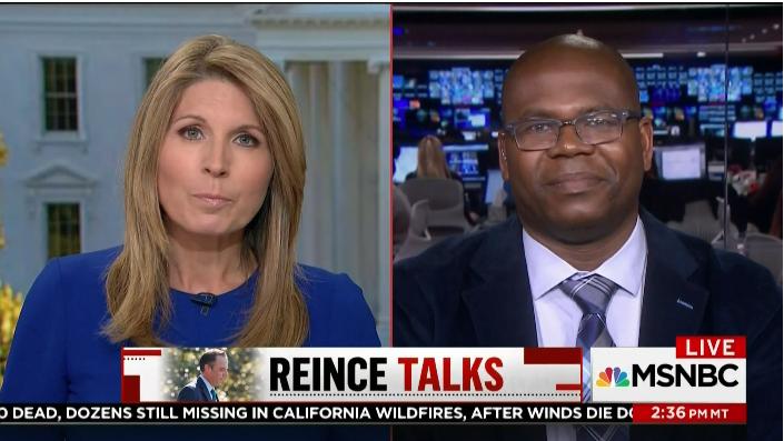 Professor Speaks on Importance of Mueller Interviewing ...