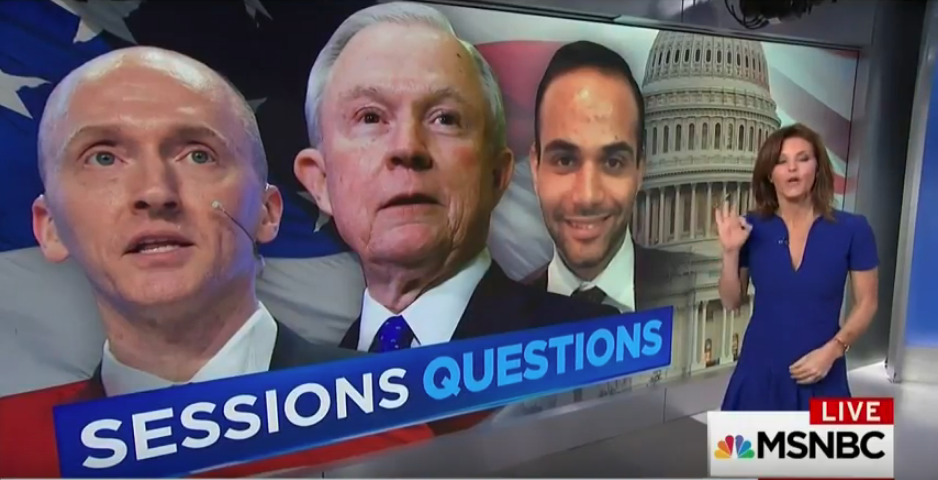 Professor on Jeff Sessions the Russian Connection and ...